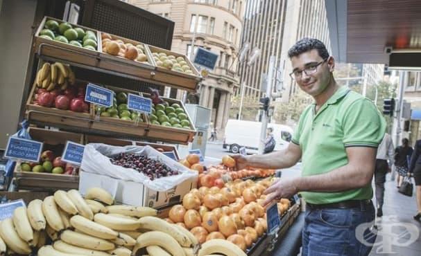 Затягат изискванията за произход и продажба на храните в ЕС - изображение