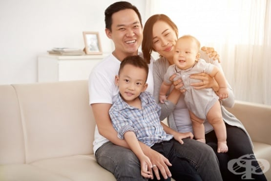 Промени в закона за раждаемостта разрешава на китайските семейства да имат до 3 деца  - изображение