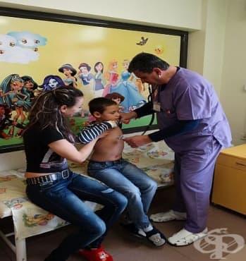 Детски пулмолози ще преглеждат безплатно в Чирпан - изображение