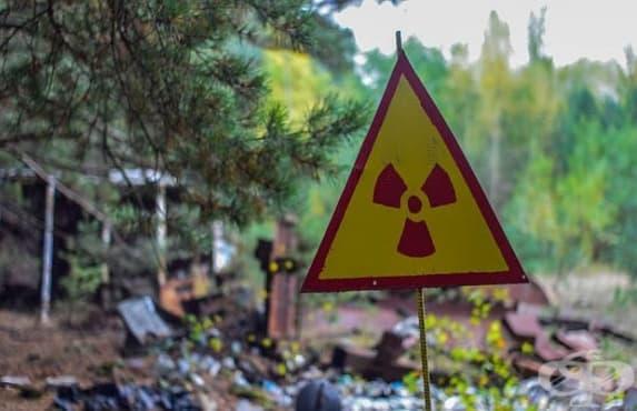 Радиоактивни частици с неясен произход са открити в Европа - изображение