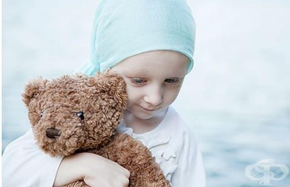 Ракът сред децата се е увеличил значително за последните 20 години - изображение