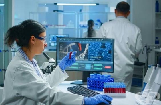 Великобритания стартира най-голямото клинично изпитване на кръвен тест за 50 вида рак - изображение