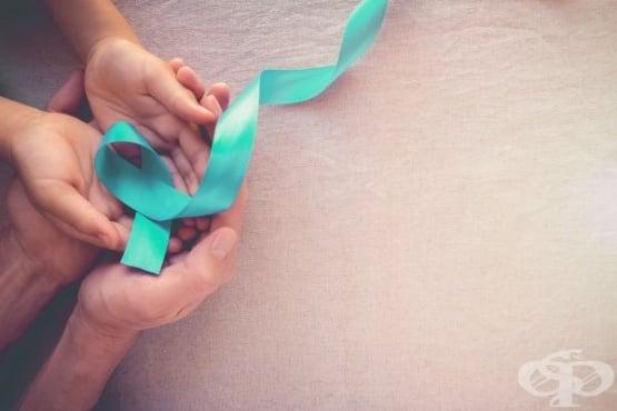 СЗО със стратегия за елиминиране на рака на маточната шийка - изображение