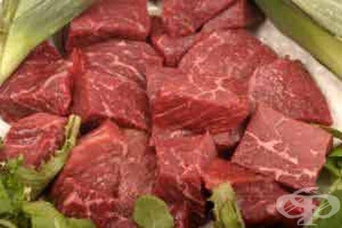 Налагат глоби за продажба на домашно месо - изображение