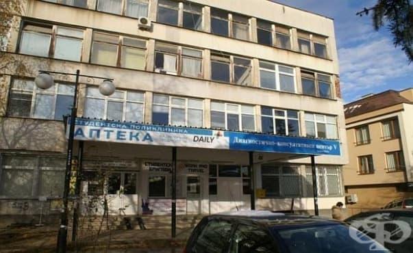 В Студентска поликлиника  - София ще се провежда танцова рехабилитация за жени с рак на гърдата - изображение