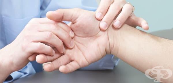 Ревматологичните заболявания са сред основните причини за инвалидност в България - изображение