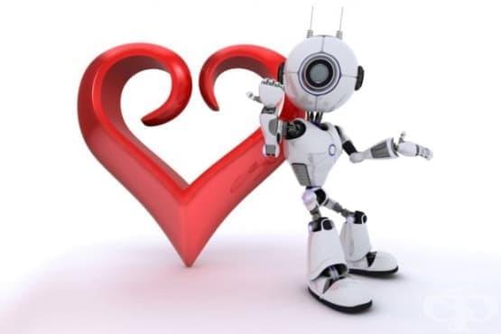Създадоха робот, който поддържа сърдечния ритъм - изображение