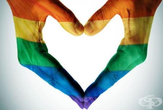 Хората от ЛГБТ общността с по-висок риск от заболявания на сърцето - изображение