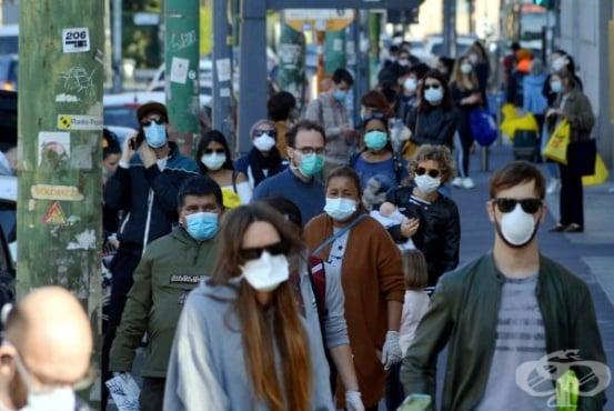 Румъния води битка с нарастващ брой заразени от COVID-19 и силен натиск върху здравната система - изображение