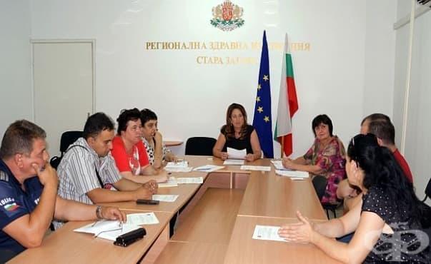 От РЗИ – Стара Загора започват превантивни дейности срещу ХИВ/СПИН съвместно с други организации - изображение