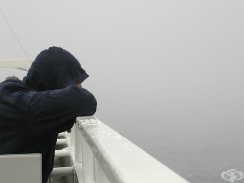 В България всеки втори опит за самоубийство е свързан със семейни конфликти - изображение