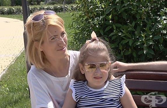 Отлагат четири месеца животоспасяваща операция на 8-годишно момиченце - изображение