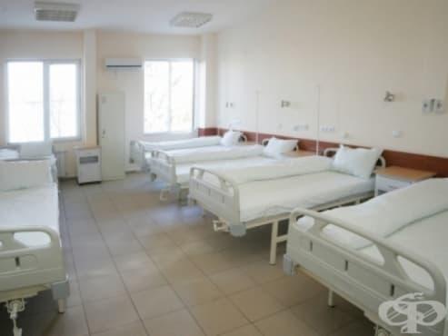 Поредно сливане на болници - този път в Сандански - изображение