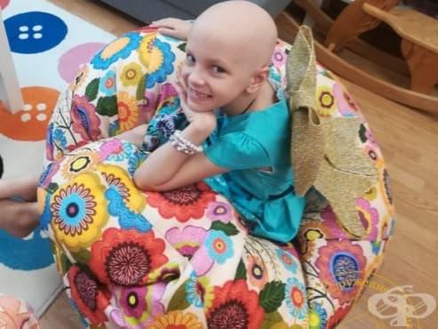 Половин милион деца в Европа, спечелили битката с рака, имат нужда от подкрепа - изображение