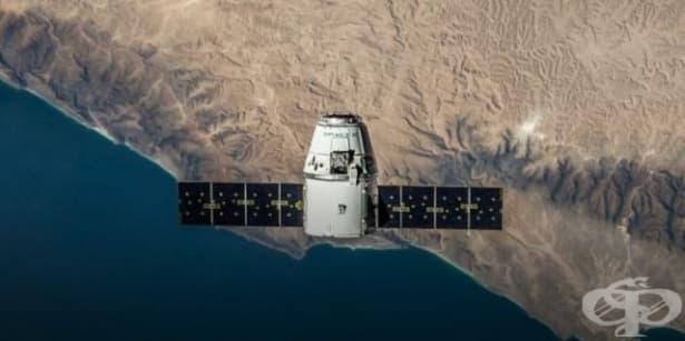 Сателитите помагат да се предскаже избухването на холера - изображение