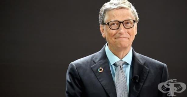 """Създателят на """"Майкрософт"""" ще дари 12 000 000 долара за ваксина срещу грип - изображение"""