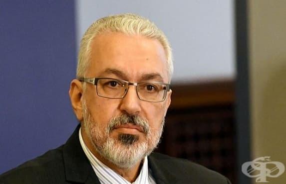 Здравният министър Илко Семерджиев е обвинен в престъпление - изображение