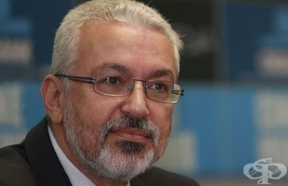 Д-р Илко Семерджиев: Електронната здравна карта ще бъде факт в края на 2018 година - изображение