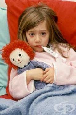 Фондът за деца одобри първите 15 малчугани за лечение през тази година - изображение