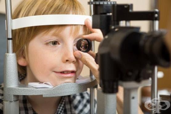 Безплатен очен скрининг за 717 деца в Силистра - изображение