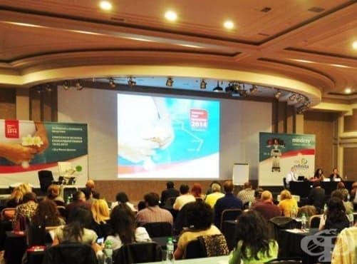 Професионален АГ форум събира доказани специалисти, за да представи иновациите в областта на феталната ултразвукова диагностика - изображение