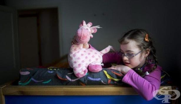 В България ежегодно се раждат около 100 деца със Синдром на Даун - изображение