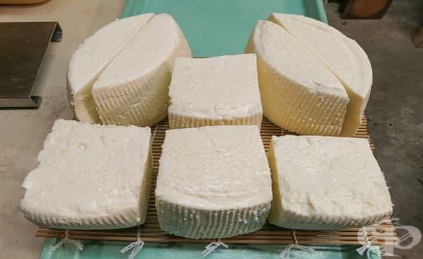 Изяли сме по-малко сирене с растителни мазнини през миналата година - изображение