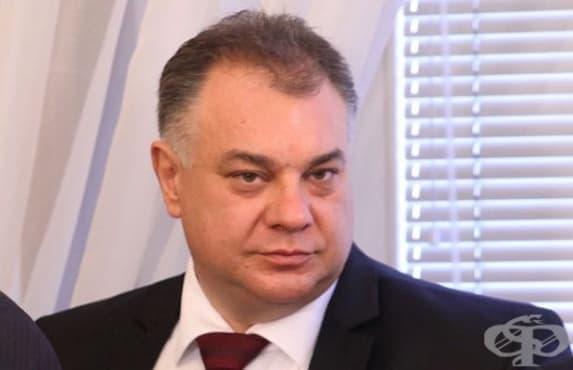 Д-р. Мирослав Ненков: Ще се създаде официален стандарт на медицинските сестри - изображение
