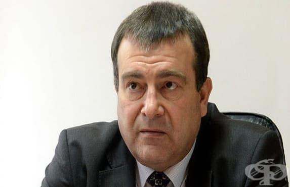 Д-р Димитър Петров: Системата с пръстовите идентификатори се оказа загуба на пари, време и нерви - изображение