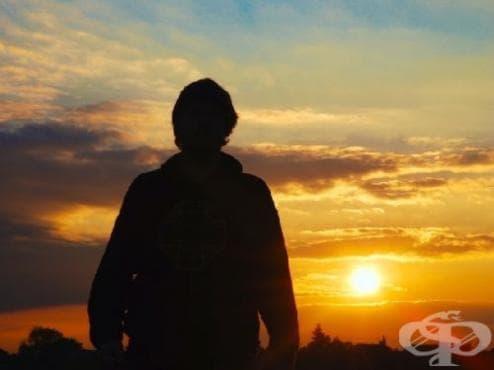 """Българин се """"изхранва"""" със слънцеядство от две години - изображение"""