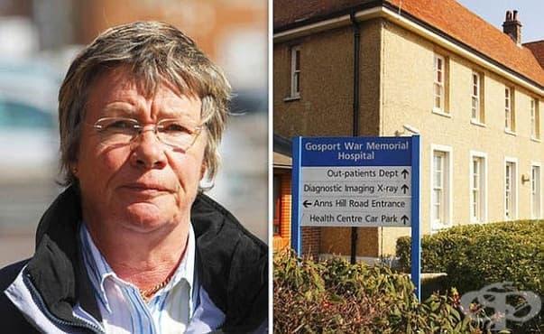 Британски медик причинил смъртта на повече от 450 души със силни обезболяващи - изображение