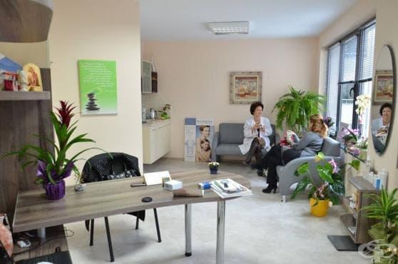 Холистичният лекар д-р Галина Арабаджиева с лекция за здравето, красотата и щастието в София - изображение