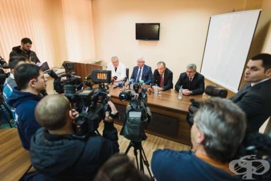 Спешният център в Горна Оряховица ще има 24-часова физическа охрана - изображение