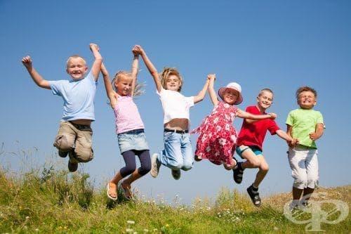 """В Бургас ще се проведе детско състезание под мотото """"Спортът е по-добрият начин децата да пораснат"""" - изображение"""