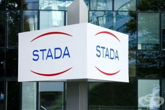 На 4 ноември 2019-а Акционерното дружество СТАДА обяви, че е купило Валмарк - изображение
