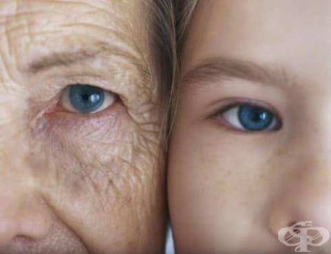 Невъзможно е да спрем процеса на остаряване - изображение