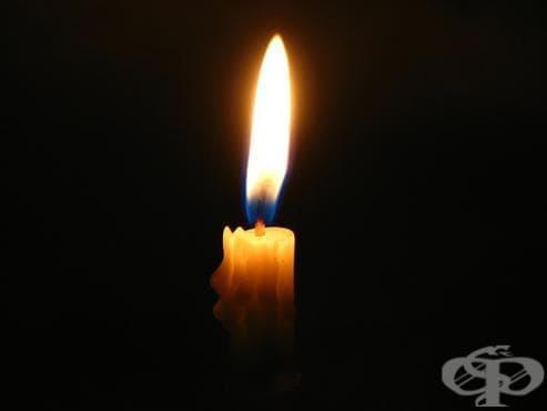 Да запалим свещ в знак на съпричастност  към засегнатите от ХИВ/СПИН - изображение