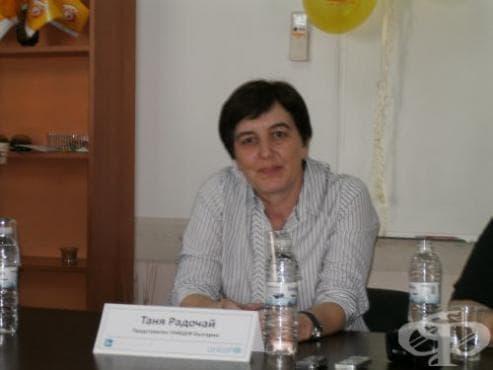 Посланикът на УНИЦЕФ за България с предложение за международна конференция у нас относно деинституционализацията на домовете - изображение