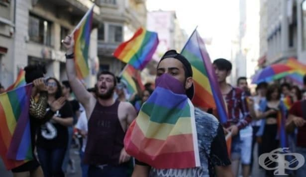 Транссексуалните гърци ще могат да променят пола си без операция - изображение
