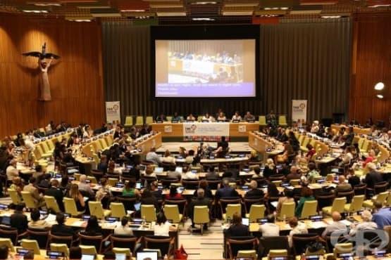 Трета среща на високо равнище в ООН по въпросите на незаразните заболявания - изображение