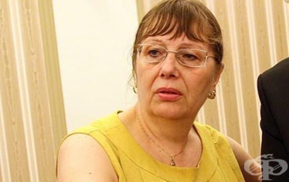 Новият директор на Фонда за лечение на деца е д-р Тинка Троева - изображение