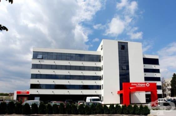 """Лекари от две болници - """"Дева Мария"""" и УМБАЛ-Бургас спасиха жена с тумор в бъбрека - изображение"""