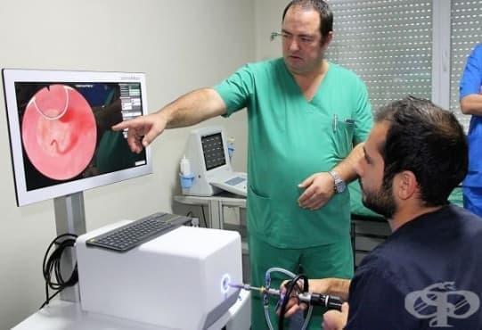 УМБАЛ – Пловдив събира на обучение в урологичната клиника 30 медици - изображение