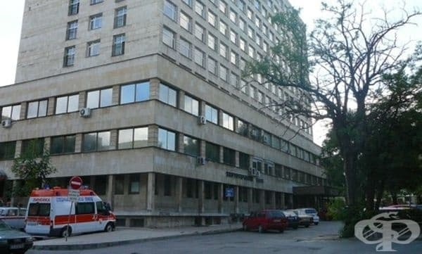 Трима души са починали вследствие на усложнение на грипа в Шуменската болница - изображение