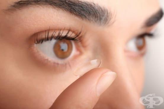 Умни лещи ще помагат за контрола на нивото на кръвната захар - изображение