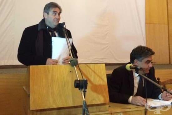 Управителят на профилакториума в Перник подаде оставка - изображение