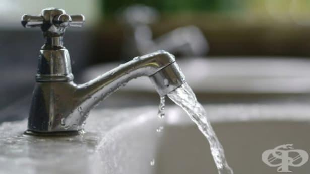 Провериха водата в Ямболско – няма уран - изображение