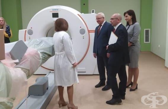 МЗ инвестира 1 400 000 лв. в ремонта на онкологичната клиника към УСБАЛО-София - изображение