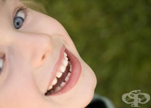 """""""Дари усмивка"""" - благотворителна кампания за деца с физически и умствени увреждания - изображение"""