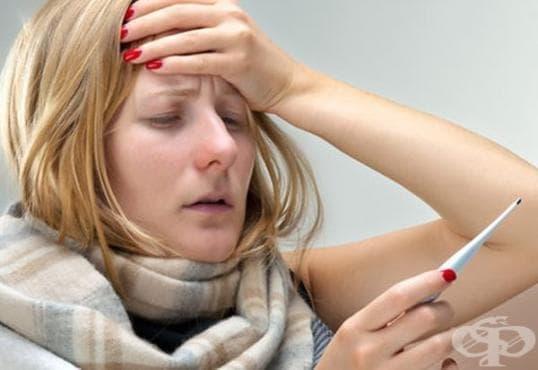 Увеличен брой болни от грип в Кърджали - изображение